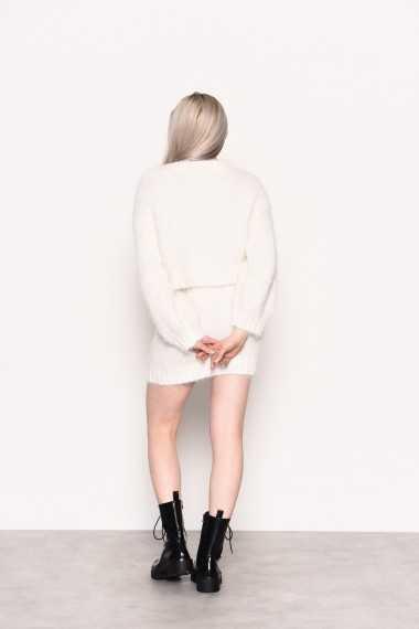Co-ord Mini Skirt