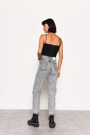 Lightwash Boyfriend Jeans