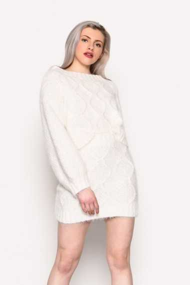 Co-ord Knitted Jumper