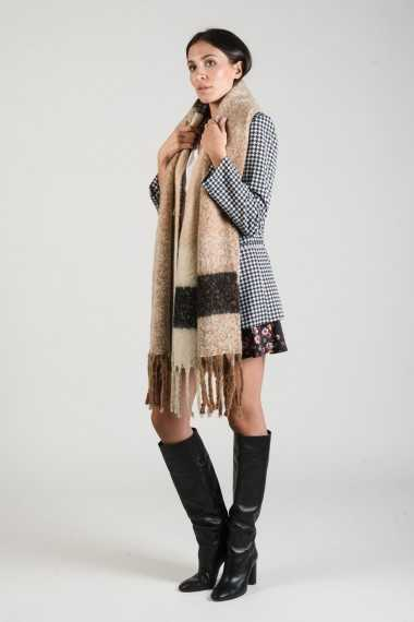 Soft Touch Long Scarf