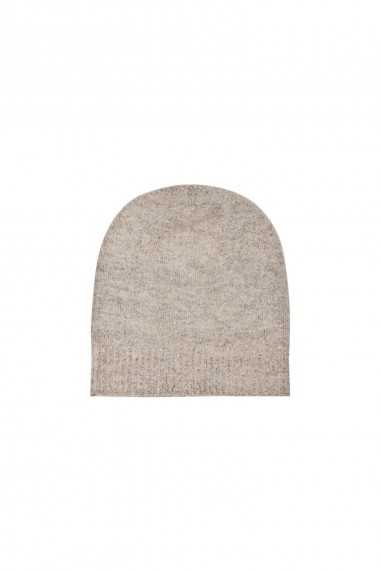 Hilly Beanie - Sepia Rose