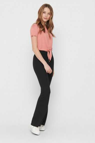 Stretch flare Pants