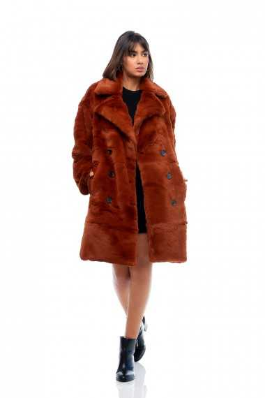 The Casja Coat