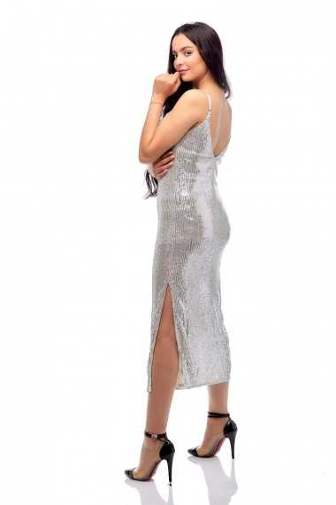 Lillia Sequin Dress