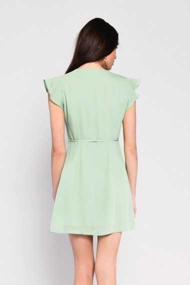 Intentions Dress