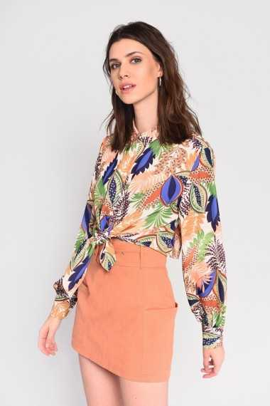Ellis Blouse