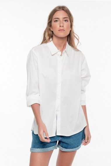 Cami Shirt (White)